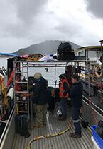 SFI30211 – Certificate III in Fishing Operations