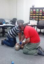 HLTAID001 – Provide cardiopulmonary resuscitation